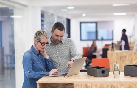 עסק לגמרי לא קטן: מה ואיך בעסקים הקטנים