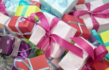 רכשתם מוצרים בתווי שי לחג? שימו לב כי לא ניתן לבטל את העסקה לאחר שבוצעה