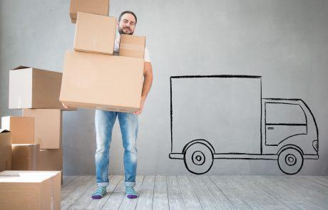 מדריך הזכויות במעבר דירה