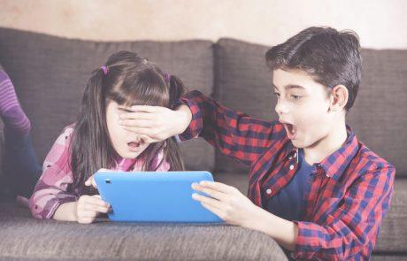 חייגו 105 – המוקד שנלחם באלימות ופשיעה נגד ילדים ובני נוער ברשת