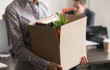 5 דברים שכל מפוטר צריך לדעת