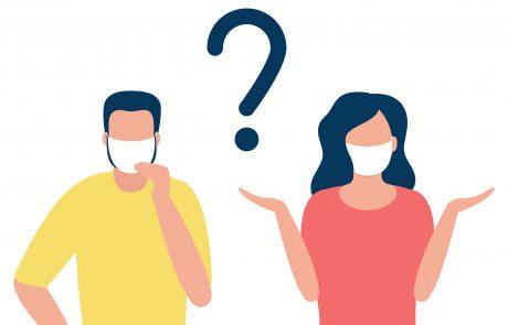 גל שני של קורונה – ושל שאלות
