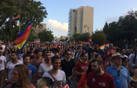 """חודש הגאווה: 5 זכויות להט""""ביות שאולי לא הכרתם"""