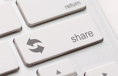 עשיתם share  בפייסבוק? יתכן שתאלצו לשלם פיצויים