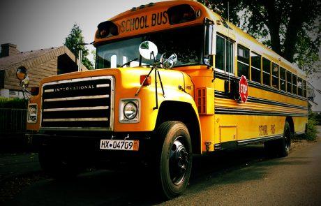 מתגוררים הרחק מבית הספר? בדקו את זכותכם להסעה!