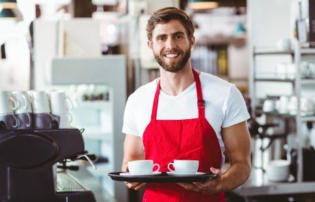 המסעדות חוזרות – ולמלצרים יש זכויות