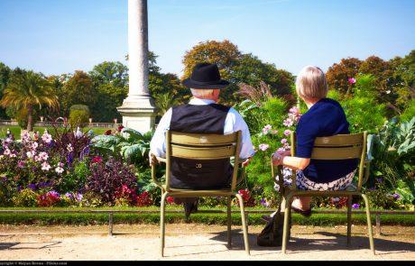 הגעתם לגיל פרישה? ייתכן שאתם זכאים לקצבת זקנה מוקדמת