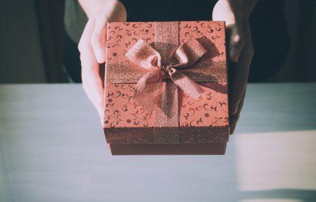 האם אפשר להחזיר מתנה שאינכם מעוניינים בה?