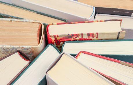 חזרה מודעת ללימודים: משאילים ספרים, חוסכים שקלים