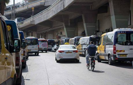 גזענות בתחבורה ציבורית עולה ביוקר