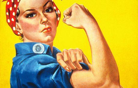 נשים, דעו את זכויותיכן